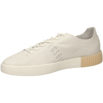 Chaussures Homme Baskets basses Bikkembergs COSMOS 2100 LOW blanc