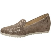 Chaussures Femme Slips on Enval D EM 12556 Marron