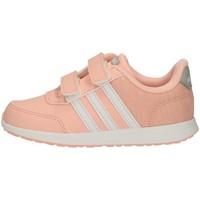 Chaussures Fille Baskets basses adidas Originals DB1820 Sneakers Enfant Rose Rose
