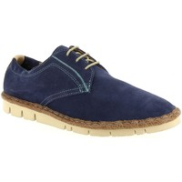 Chaussures Homme Baskets mode Watson And Parker 501541 marine