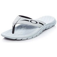 Chaussures Homme Tongs Oakley Tongs  Operative Sandal 2.0 Stone Gray Gris