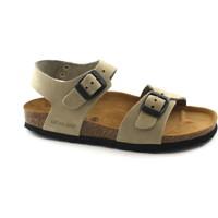 Chaussures Enfant Sandales et Nu-pieds Grunland GRU-CCC-SB0205-KA-b Beige