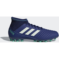 Chaussures Enfant Football adidas Performance Chaussure Predator 18.3 Terrain synthétique Bleu / Turquoise