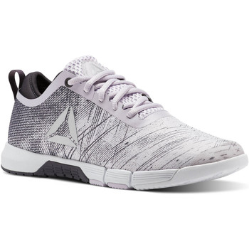 Chaussures Femme Fitness / Training Reebok Sport Speed Her TR Blanc