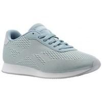 Chaussures Homme Baskets basses Reebok Sport Royal CL Jog 2PX Vert clair
