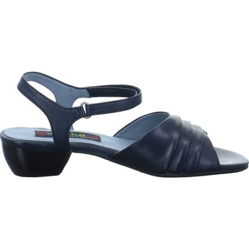 Chaussures Femme Sandales et Nu-pieds Everybody 20891 Bleu