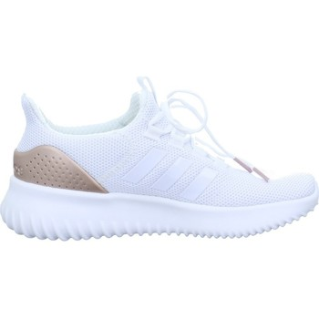 Chaussures Baskets basses adidas Originals Cloudfoam Ultimate Blanc