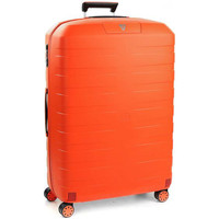 Sacs Valises Rigides Roncato Valise trolley medium Box 2.0  ref_ron41083 orange orange