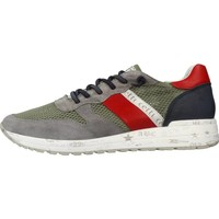Chaussures Homme Baskets mode Cetti C1082 V18 Gris