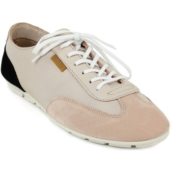 Chaussures Femme Baskets basses Pataugas Femme pataugas sneakers pright nude Beige