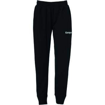 Vêtements Femme Pantalons de survêtement Kempa Pantalon femme  Core 2.0 noir