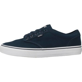 Chaussures Homme Baskets basses Vans MN ATWOOD Blue
