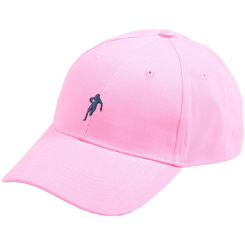 Accessoires textile Homme Casquettes Ruckfield Casquette Rose Chabal by Rose