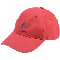 Accessoires textile Homme Casquettes Ruckfield Casquette Rouge Chabal by Rouge