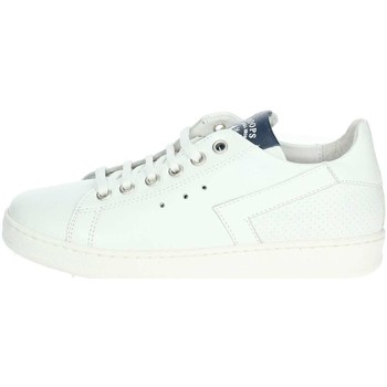 Chaussures Enfant Baskets basses Hoops 6216-1H Blanc