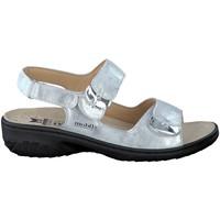 Chaussures Sandales et Nu-pieds Mephisto Sandale GETHA ées Noir