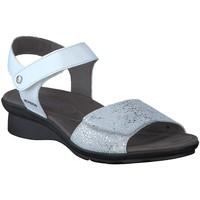 Chaussures Sandales et Nu-pieds Mephisto Sandales PATTIE Blanc