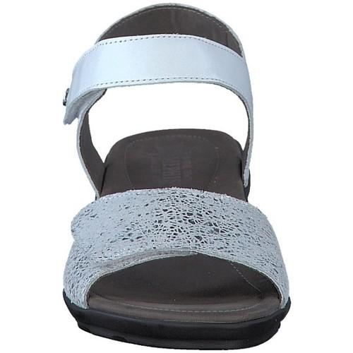 Sandales pieds Et Blanc Mephisto Sandale Pattie Nu WIDe9E2YH