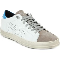 Chaussures Homme Baskets basses P448 Homme p448 sneakers taupe Beige