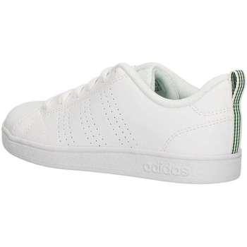 Chaussures Garçon Baskets basses adidas Originals AW4884 Sneakers Garçon Blanc Blanc