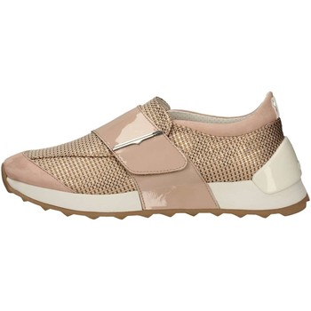 Chaussures Femme Baskets basses Alberto Guardiani SD60421D Sneakers Femme Powder Powder