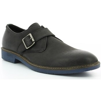 Chaussures Homme Derbies Kickers MAYLY Noir