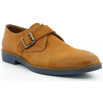 Chaussures Homme Derbies Kickers MAYLY Camel