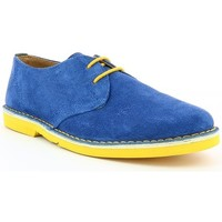 Chaussures Homme Derbies Kickers COLOLOW Marine