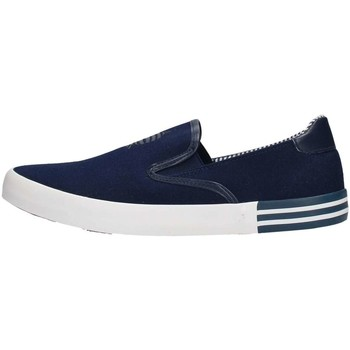Chaussures Homme Slips on Marina Yachting Marina Yachting  181.M.618 Slip On Homme Bleu Bleu