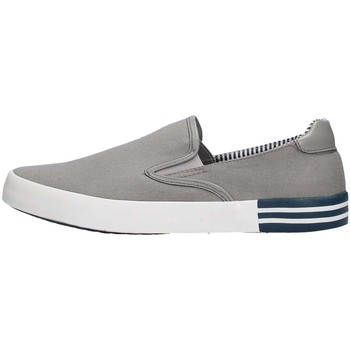 Chaussures Homme Slips on Marina Yachting Marina Yachting  181.M.618 Slip On Homme Gris Gris