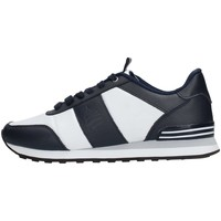 Chaussures Homme Baskets basses Marina Yachting Marina Yachting  181.M.656 Sneaker Homme Bleu Bleu