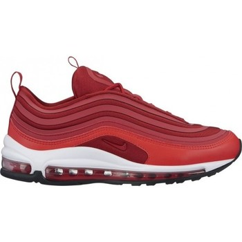 Chaussures Femme Baskets basses Nike Air Max 97 917704-601 ROUGE