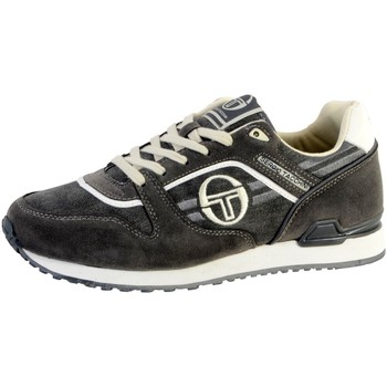 Chaussures Homme Baskets basses Sergio Tacchini Basket  Sonic CVS Gris
