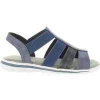 Chaussures Femme Sandales et Nu-pieds Urban 391796-B7630 Azul