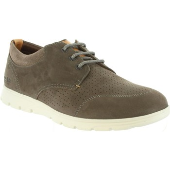 Chaussures Homme Ville basse Panama Jack DOMINIC C3 Gris