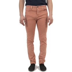 Vêtements Homme Pantalons Lee Cooper pantalons  006351 japan 7905 rouge rouge