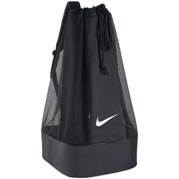 Sacs Sacs Nike Club Team Swoosh Ball Bag Noir