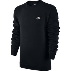 Vêtements Homme Sweats Nike Sportswear Crew Fleece Club Noir