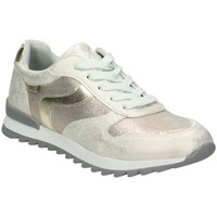 Chaussures Fille Baskets basses Xti 55557 OR