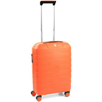Sacs Valises Rigides Roncato Valise trolley small Box 2.0  ref_ron41084 orange orange