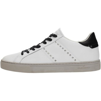 Chaussures Homme Baskets basses Crime London 11221KS1 Sneakers Homme WHITE WHITE