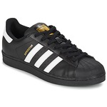 Baskets basses adidas Originals SUPERSTAR FOUNDATION