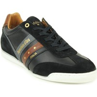 Chaussures Homme Baskets basses Pantofola D'oro Homme pantofola d'oro sneakers noires Noir