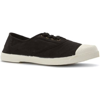 Chaussures Femme Baskets basses Natural World 102 noir