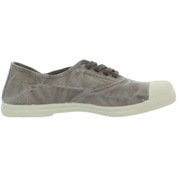 Chaussures Femme Baskets basses Natural World 102 gris