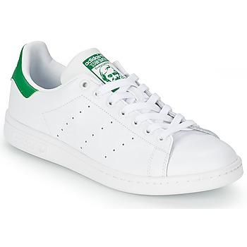 Stan Smith Noir Et Blanche Superstar