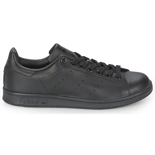 Originals Baskets Basses Adidas Stan Noir Smith tQrshCd