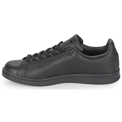Adidas Basses Baskets Originals Stan Noir Smith 8nPXOw0k