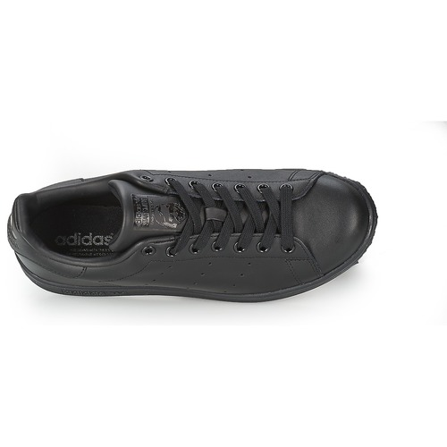 Basses Adidas Stan Baskets Originals Noir Smith m80Nvnw