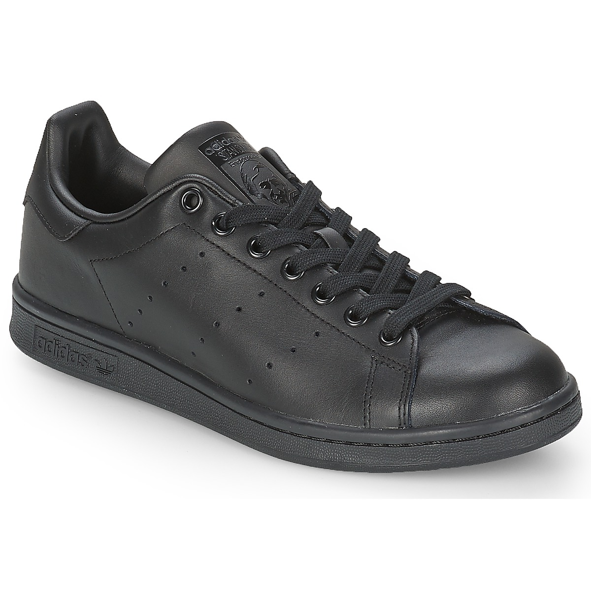 Adidas Stan Smith Original Noir